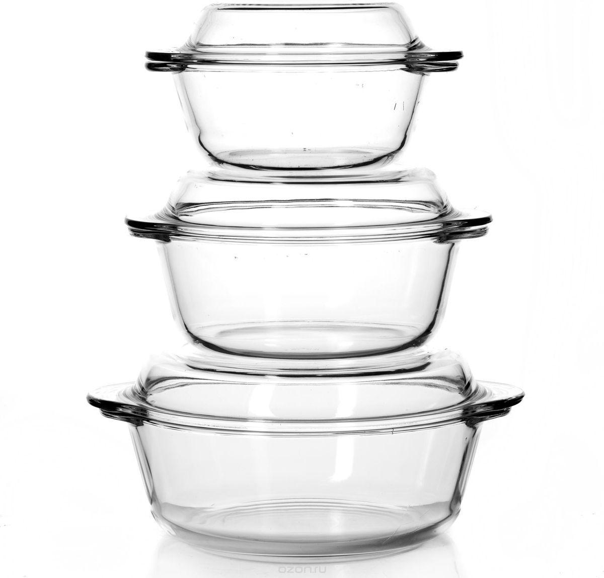 Посуда для СВЧ