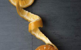корка апельсина