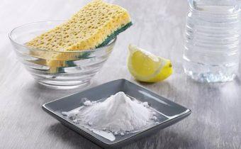 лимон для мытья посуды
