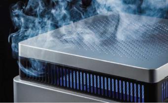 устройство от дыма
