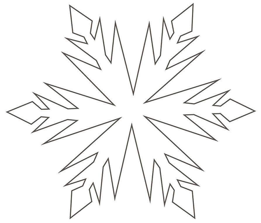 виды картинки новогодних снежинок для вырезания профессия телеведущей