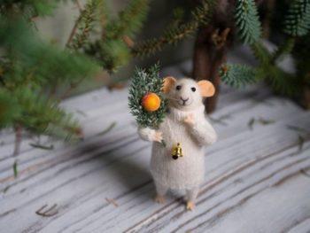 игрушка крыска